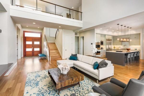 Amménager, placer les meubles, décorer, agencer votre intérieur avec Energie Fluide, Suisse